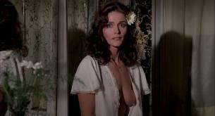 Margot Kidder nude brief topless - The Amityville Horror (1979) HD 1080p BluRay (7)