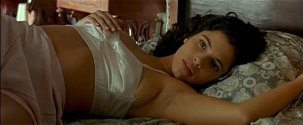 Maribel Verdú hot and sexy Ariadna Gil nude and Penélope Cruz hot - Belle époque (ES-1992) (6)