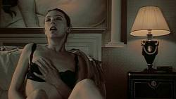 Molly Parker nude sex Alisha Klass nude pussy - The Center of the World (2000) (2)