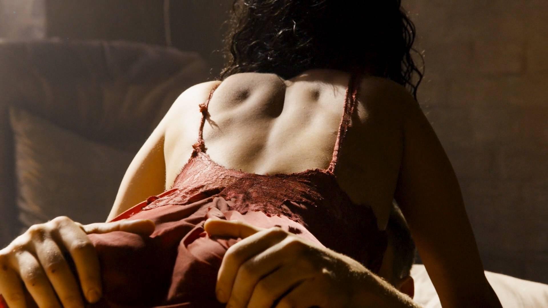 Tina Desai Nude, Fappening, Sexy Photos, Uncensored