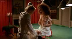 Myriam Cyr nude topless and Natasha Richardson hot and sexy - Gothic (UK-1986) HD 1080p BluRay (3)