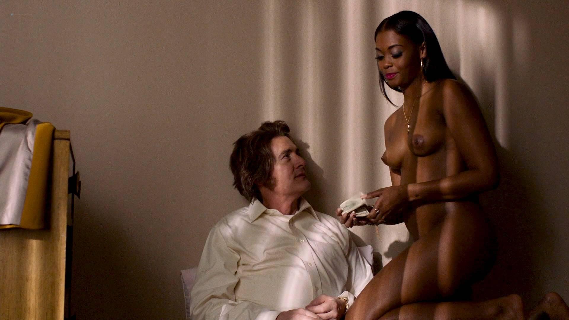 Black robe sex scene xxx
