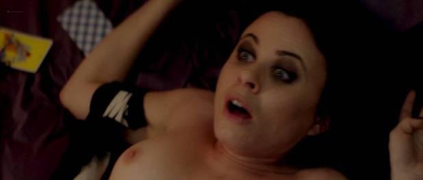 Nude photos of natasha henstridge, alicia douvall flashing pics