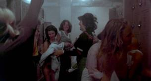 Sissy Spacek nude Nancy Allen, Amy Irving, Cindy Daly nude too - Carrie (1976) HD 1080p (17)