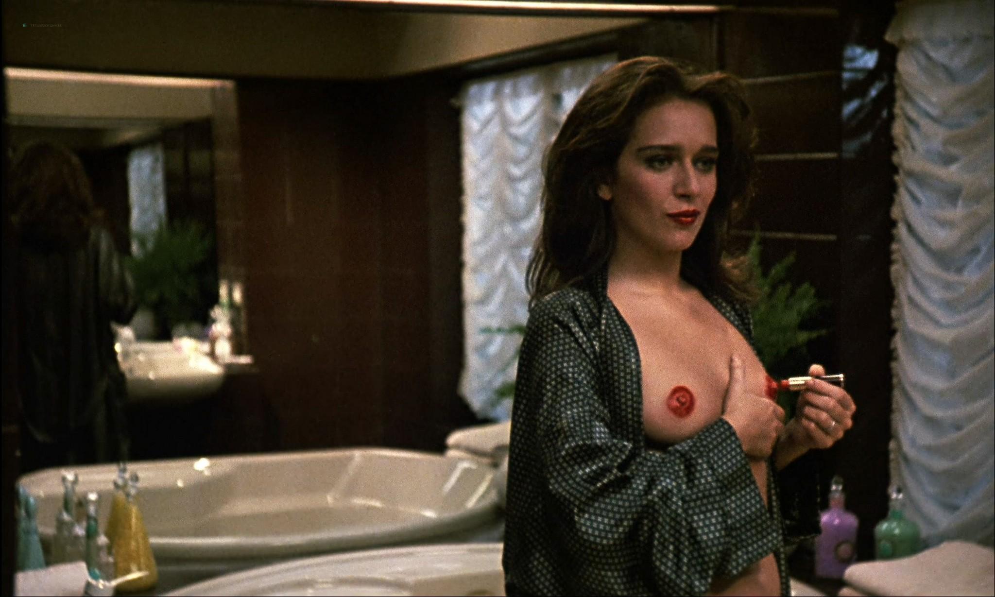 Valeria Golino Nude
