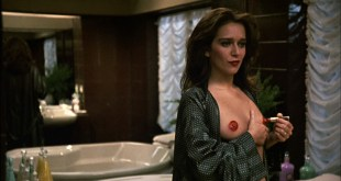 Valeria Golino nude topless and sex Sharon Stone sex - Year of the Gun (1991) HD 1080p BluRay (11)