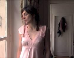 Valérie Donzelli nude full frontal - La reine des pommes (FR-2009) (12)