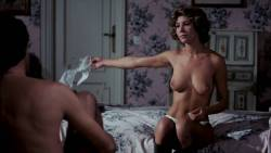 Vanessa Hidalgo nude bush sex, Helga Liné and other's nude too - Black Candles (1982) HD 1080p BluRay (19)