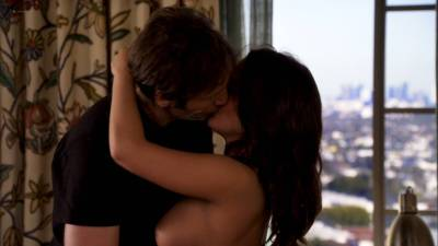 Addison Timlin nude topless– Californication (2011) s4e6 HD 1080p BluRay (5)
