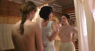 Fiona Glascott nude topless - Anton Chekhov's The Duel (2010) HD 1080p BluRay (8)