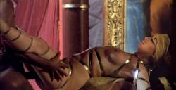 Helen Mirren nude bush Teresa Ann Savoy nude other's explicit sex - Caligula (1979) HD 1080p BluRay. (17)