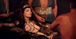 Helen Mirren nude bush Teresa Ann Savoy nude other's explicit sex - Caligula (1979) HD 1080p BluRay. (14)