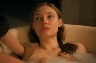 Julia Roy nude butt boobs and sex – À Jamais (FR-2016) HD 1080p WEB
