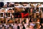 Kimberly McArthur nude topless Sybil Danning, Barbara Edwards other's nude too - Malibu Express (1985) (1)