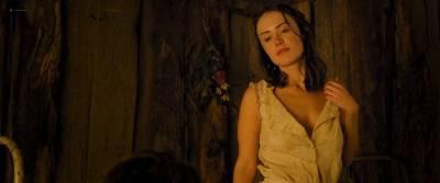 Lauren Grimson nude topless - The Legend of Ben Hall (2016) HD 1080 BluRay (9)