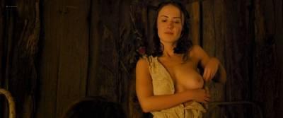 Lauren Grimson nude topless - The Legend of Ben Hall (2016) HD 1080 BluRay (6)