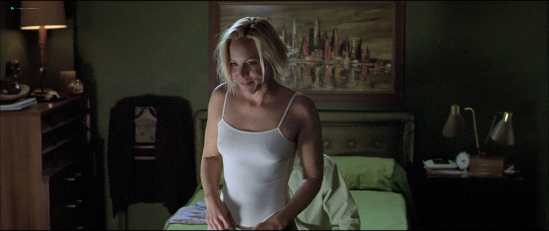 Maria Bello nude topless, butt, bush and sex - The Cooler (2003) HD 1080p BluRay (17)