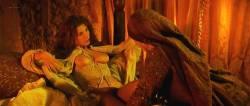 Maribel Verdú nude bush Candela Peña nude sex Penelope Cruz hot - La Celestina (ES-1996) (11)