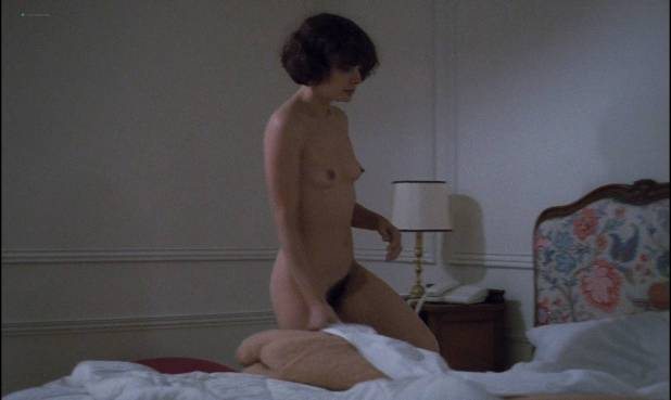 Marie Trintignant nude full frontal - Betty (FR-1992) HD 1080p BluRay (12)