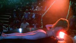Melanie Griffith nude topless Rae Dawn Chong, Emilia Crow and other's nude - Fear City (1984) HD 1080p (13)