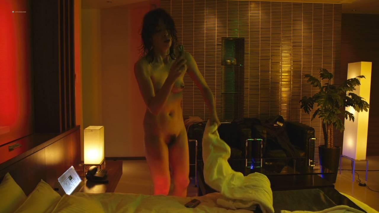 Miki Mizuno nude full frontal Megumi Kagurazaka and other's nude sex - Guilty of Romance (JP-2011) HD 720p (18)