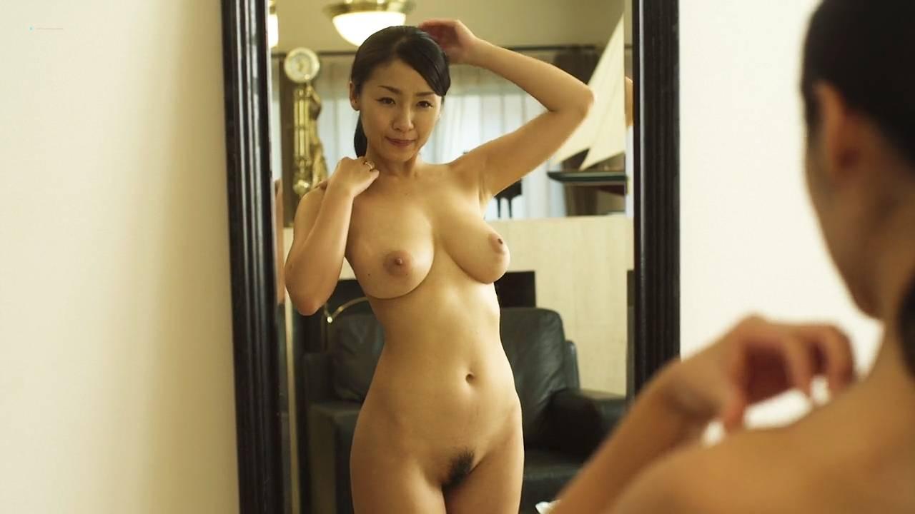 Anca Dumitra Nud miki mizuno nude full frontal megumi kagurazaka and other's