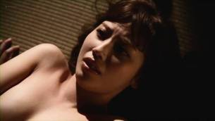 Miyuki Yokoyama nude and sex - Hitch-Hike (JP-2013) (11)