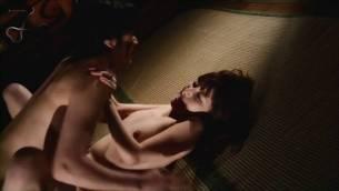 Miyuki Yokoyama nude and sex - Hitch-Hike (JP-2013) (6)
