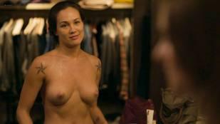 Nadine Nicole nude topless - Casual (2017) s3e7 HD 1080p