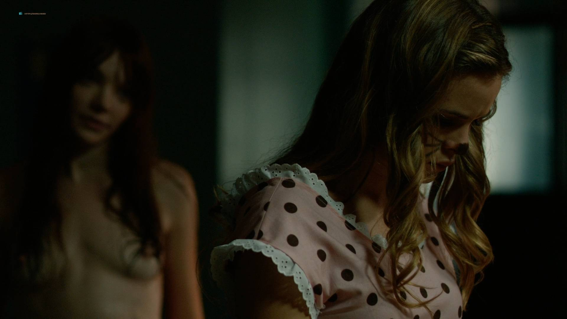 Nicole LaLiberte nude full frontal - Girls Against Boys (2013) HD 1080p BluRay (7)
