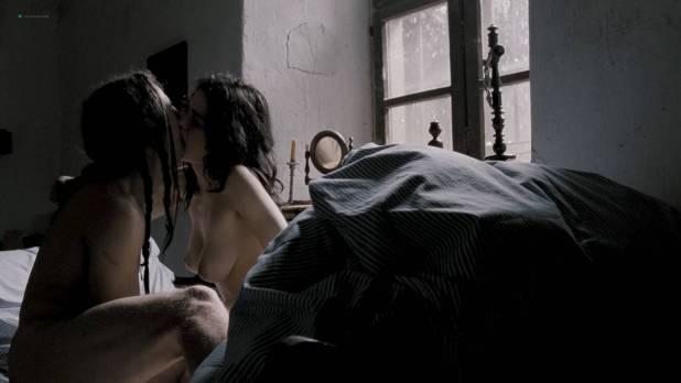 Sarah Zoe Canner nude sex Katarzyna Herman nude - Janosik - Prawdziwa historia (Pl-2009) HD 1080p BluRay (4)