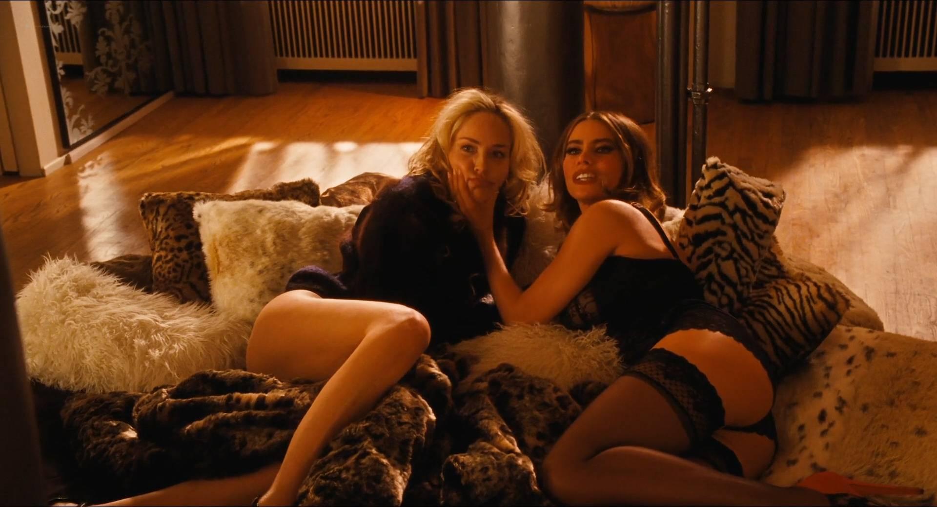 Sharon Stone Nude Topless Sofia Vergara Hot And Sexy-7253