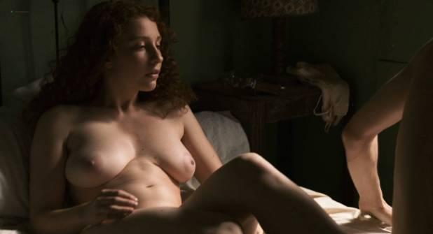 Virginie Ledoyen nude bush and Lola Naymark nude bush boobs - L'armée du crime (FR-2009) HD 1080p (3)