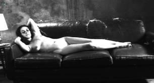 Bel García nude bush labia explicit Josi Antello nude - Filme de amor (BR-2003) (7)