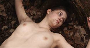 Dal Nicole nude full frontal and dangerous -Tonight She Comes (2016) HD 1080p BluRay
