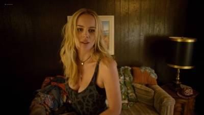 Helena Mattsson hot, Ileana Huxley and April Jorgensen nude topless - Code of Honor (2016) HD 1080p (6)