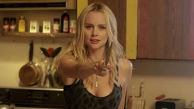 Helena Mattsson hot, Ileana Huxley and April Jorgensen nude topless - Code of Honor (2016) HD 1080p (5)
