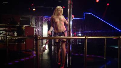 Helena Mattsson hot, Ileana Huxley and April Jorgensen nude topless - Code of Honor (2016) HD 1080p (13)