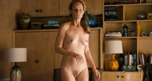 Helen Hunt nude bush, full frontal Annika Marks nude - The Sessions (2012) HD 1080p BluRay (9)