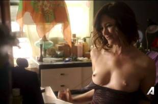 Joanna Going nude topless Katherine Hughes hot and unaccredited nude sex – Kingdom (2017) s3e8 HDTV 720p
