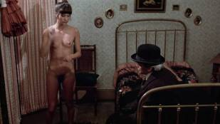 Josephine Chaplin nude Esther Studer nude full frontal and Lina Romay nude - Jack the Ripper (1976) HD 720p BluRay