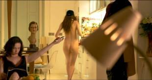 Karen Gillan nude butt - Not Another Happy Ending (2013) HD 1080p WEB (5)