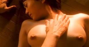 Kumiko Aso nude sex - Luxurious Bone (JP-2001) (13)