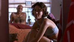 Lena Headey hot and leggy Heather Weeks sex in the tube - Twice Upon A Yesterday (1998) HD 1080p (3)