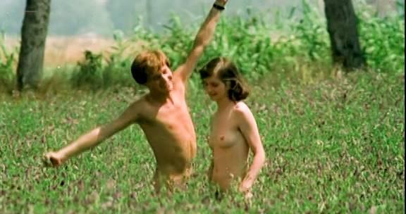 Leonora Fani nude bush Carroll Baker nude sex Femi Benussi nude full frontal - Lezioni private (IT-1975) (3)