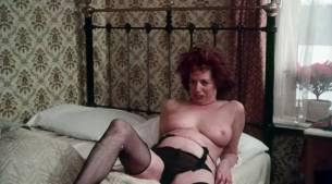 Leonora Fani nude butt bush Christine Boisson nude full frontal - Naked Massacre (1976) (13)