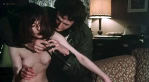 Leonora Fani nude butt bush Christine Boisson nude full frontal - Naked Massacre (1976) (2)