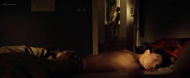 Marta Malikowska nude topless - Life Must Go On (PL-2015) (9)
