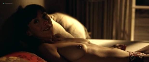 Marta Malikowska nude topless - Life Must Go On (PL-2015) (3)