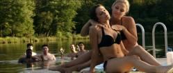 Montana Marks nude topless Ashley Sumner bikini - Camp Dread (2014) HD 1080p WEB (6)
